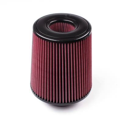 Air/Fuel Delivery - Filters - S&B Filters - S&B Filters Filter for Competitor Intakes Cross Reference: AFE XX-91002 (Cleanable, 8-ply) CR-91002