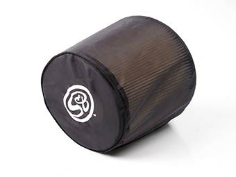 SHOP BY PART - Air Filter Wraps - S&B Filters - S&B Filters Filter Wrap for KF-1056 & KF-1056D WF-1034