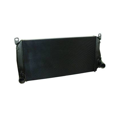 Intercoolers & Piping - Intercoolers - BD Diesel - BD Diesel Xtruded Charge Air Cooler (Intercooler) - Chevy 2001-2005 LB7/LLY 1042600