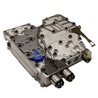 SHOP BY PART - Valve Bodies - BD Diesel - BD Diesel Valve Body - 2001-2004 Duramax LB7 Allison 1000 1030470