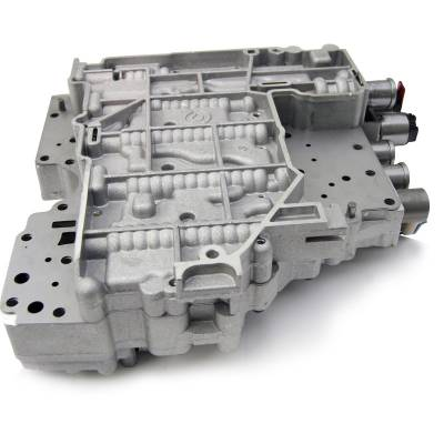 TRANSMISSION OPTIONS - AUTOMATIC COMPONENTS & OVERHAUL KITS - BD Diesel - BD Diesel Valve Body - 2004-2006 Duramax LLY Allison 1000 1030471