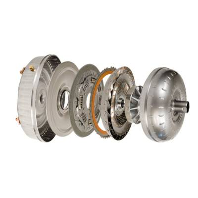 TRANSMISSION OPTIONS - TORQUE CONVERTERS - BD Diesel - BD Diesel Torque Converter - 2001-2012 Chevy Duramax Allison 1000 1030230