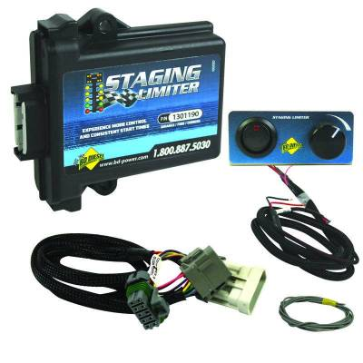 SHOP BY PART - Brake Hydraulic Line Lock Kits - BD Diesel - BD Diesel Staging Limiter- Chevy 2001-2005 6.6L Duramax 1057725
