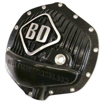 SHOP BY PART - Differential Covers - BD Diesel - BD Diesel Differential Cover, Rear - AA 14-11.5 - Dodge 2003-2015 / Chevy 2001-2015 1061825