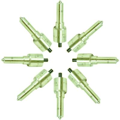 SHOP BY PART - Fuel Injectors - BD Diesel - BD Diesel Nozzle Set - Chevy 6.6L 2004.5-2006 Duramax LLY - Stage 2 90 HP / 43% 1076656