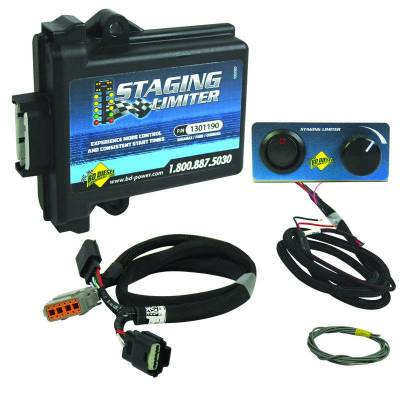 SHOP BY PART - Brake Hydraulic Line Lock Kits - BD Diesel - BD Diesel Staging Limiter- Dodge 2007-2017 5.9L-6.7L / Ford 2011-2017 6.7L 1057722