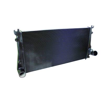 Intercoolers & Piping - Intercoolers - BD Diesel - BD Diesel Xtruded Charge Air Cooler (Intercooler) - Chevy 2006-2010 Duramax 1042610