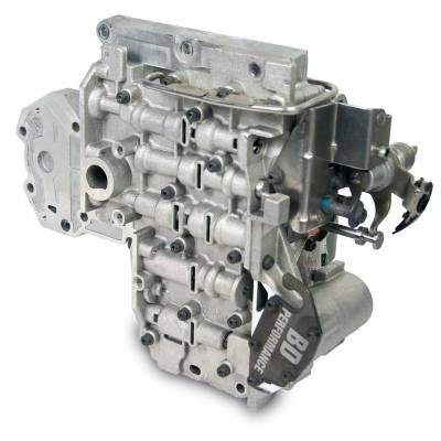SHOP BY PART - Valve Bodies - BD Diesel - BD Diesel Valve Body - 1996-1998 Dodge 12-valve 47RE 1030416