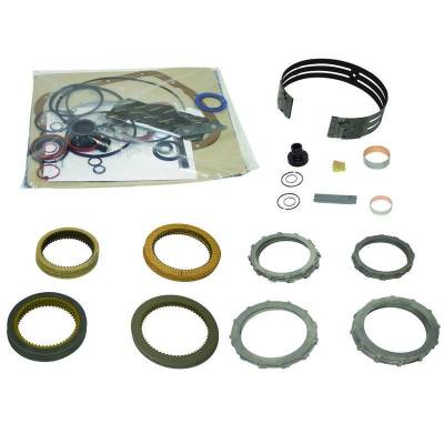 BD Diesel - BD Diesel Built-It Trans Kit Dodge 1994-2002 47RH/RE Stage 1 Stock HP Kit 1062001