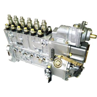 SHOP BY PART - Injection Pumps - BD Diesel - BD Diesel Injection Pump P7100 - Dodge 1994-1995 P7100 Auto Trans 1050854