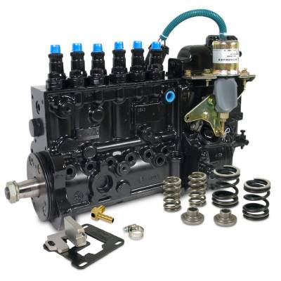 SHOP BY PART - Injection Pumps - BD Diesel - BD Diesel High Power Injection Pump P7100 400hp 3200rpm - Dodge 1996-1998 5spd Manual 1052913
