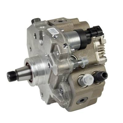 SHOP BY PART - Injection Pumps - BD Diesel - BD Diesel Injection Pump, Stock Exchange CP3 - Dodge 2003-2007 5.9L 1050105