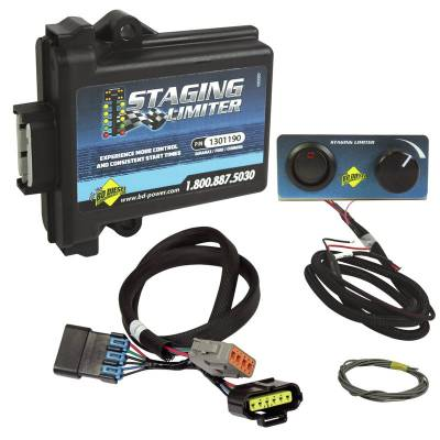 SHOP BY PART - Brake Hydraulic Line Lock Kits - BD Diesel - BD Diesel Staging Limiter - Dodge 5.9L 2005-2006 1057721