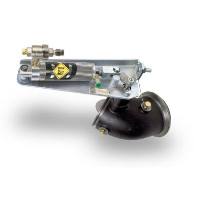 SHOP BY PART - Exhaust Brakes - BD Diesel - BD Diesel Exhaust Brake - 2006-2007 Dodge Air/Turbo Mount 2023330