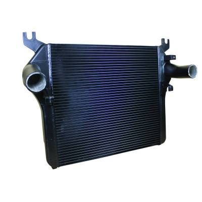 Intercoolers & Piping - Intercoolers - BD Diesel - BD Diesel Xtruded Charge-Air-Cooler (Intercooler) - 2010-2012 Dodge 6.7L 1042530