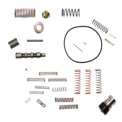 TRANSMISSION PARTS - AUTOMATIC COMPONENTS & OVERHAUL KITS - BD Diesel - BD Diesel Reprogramming Shift Kit - 1989-1994 Ford E4OD 1600415