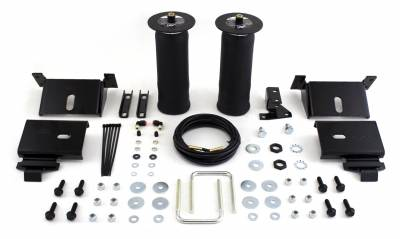 Air Suspension - Leveling Kits - Air Lift - Air Lift RIDE CONTROL KIT; FRONT; INSTALLATION TIME-2 HOURS OR LESS; 59511