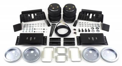 SHOP BY PART - Leveling Kits - Air Lift - Air Lift LOADLIFTER 5000; LEAF SPRING LEVELING KIT 57298