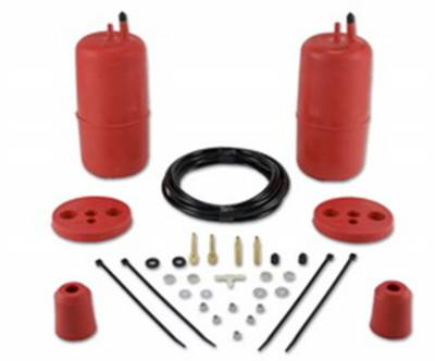 SHOP BY PART - Leveling Kits - Air Lift - Air Lift AIR LIFT 1000; COIL SPRING 80590