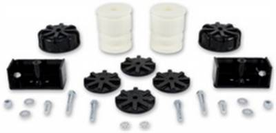 DRIVETRAIN & CHASSIS - LEVELING KITS - Air Lift - Air Lift AIR CELL; NON ADJUSTABLE LOAD SUPPORT 52215
