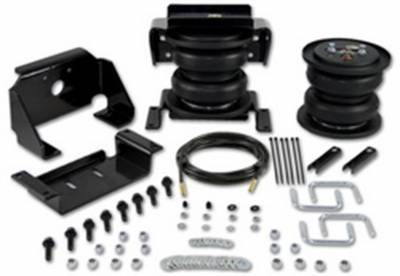 DRIVETRAIN & CHASSIS - HELPER SPRINGS & LOAD CONTROL - Air Lift - Air Lift LOADLIFTER 5000; LEAF SPRING LEVELING KIT 57345