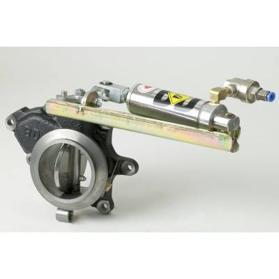 SHOP BY PART - Exhaust Brakes - BD Diesel - BD Diesel Exhaust Brake - 1999-2003 Ford 7.3L Air/Turbo Mount 2023144