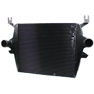 ENGINE & PERFORMANCE - INTERCOOLERS - BD Diesel - BD Diesel Xtruded Charge Air Cooler (Intercooler) - Ford 1999-2003 7.3L 1042700