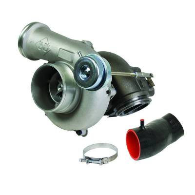 ENGINE & PERFORMANCE - TURBO UPGRADES - BD Diesel - BD Diesel Turbo Thruster II Kit - Ford 1999.5-2003 7.3L (Pick-up only/No E-Series) 1047510