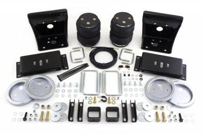 Air Suspension - Leveling Kits - Air Lift - Air Lift LOADLIFTER 5000; LEAF SPRING LEVELING KIT 57212