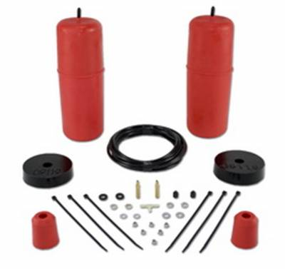 DRIVETRAIN & CHASSIS - LEVELING KITS - Air Lift - Air Lift AIR LIFT 1000; COIL SPRING 80537