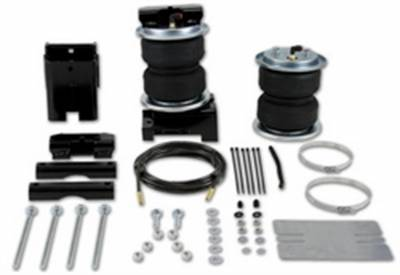 Air Suspension - Leveling Kits - Air Lift - Air Lift LOADLIFTER 5000; LEAF SPRING LEVELING KIT 57347
