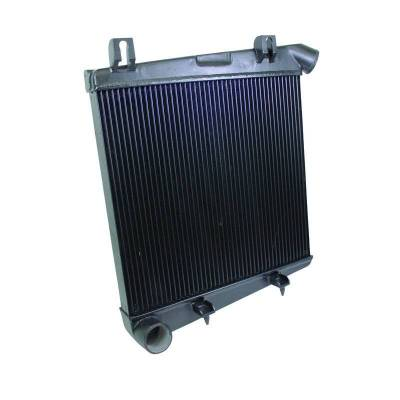 SHOP BY PART - BD-Power - BD Diesel - BD Diesel Xtruded Charge Air Cooler (Intercooler) - Ford 2007.5-2010 6.4L 1042720