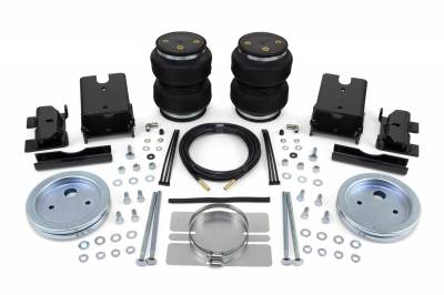 Air Suspension - Leveling Kits - Air Lift - Air Lift Susp Leveling Kit 57349