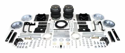 Air Suspension - Leveling Kits - Air Lift - Air Lift LOADLIFTER 5000; LEAF SPRING LEVELING KIT 57395