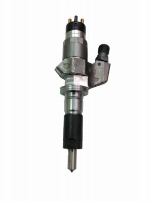 SHOP BY PART - Fuel Injectors - Fleece Performance - Fleece Performance NEW 100hp Fleece Performance 6.7L Cummins Injector Nozzles (2007.5-2016) FPE-100MP-67-NZL-SET