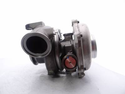 SHOP BY PART - Garrett by Honeywell - Garrett by Honeywell - GARRETT 743250-5024S GT3782VA STOCK REPLACEMENT TURBOCHARGER