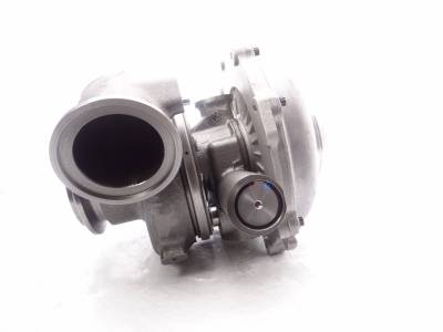 ENGINE & PERFORMANCE - TURBO UPGRADES - Garrett by Honeywell - GARRETT 725390-5006S GT3782VA STOCK REPLACEMENT TURBOCHARGER