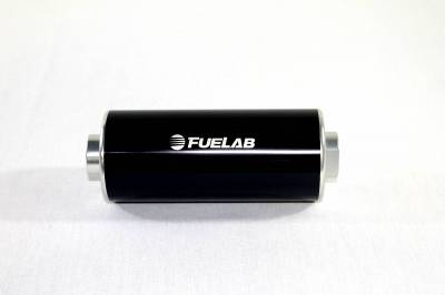 FUEL INJECTION SYSTEM - LIFT PUMPS - Fuelab - Fuelab Velocity Series 100GPH Lift Pump 8psi Internal Bypass 10303