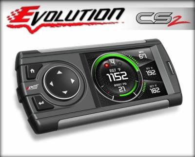 SHOP BY PART - Chips, Tuners, and Monitors - Edge Products - Edge Products CS2 Diesel Evolution Programmer 85300