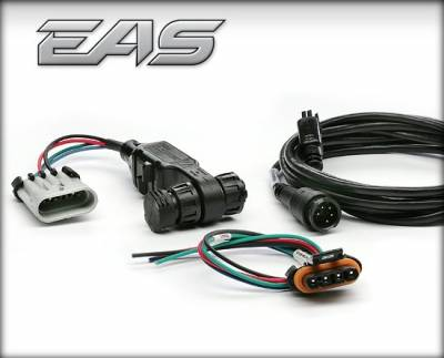 SHOP BY PART - Chips, Tuners, and Monitors - Edge Products - Edge Products EAS Power Switch W/ Starter Kit 98609