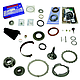 DRIVETRAIN & CHASSIS - TRANSMISSION PARTS - BD Diesel - BD Diesel Built-It Trans Kit Ford 1999-2003 4R100 Stage 4 Master Rebuild Kit 2wd 1062124-2