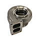 SHOP BY PART - BD-Power - BD Diesel - BD Diesel Cobra Primary Turbine Housing - S480/S486/S488 96mm 1.45 AR T6 14961016101-1