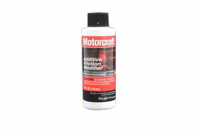 SHOP BY PART - Ford MotorCraft - Ford/Motorcraft - Ford Additive Friction Modifier
