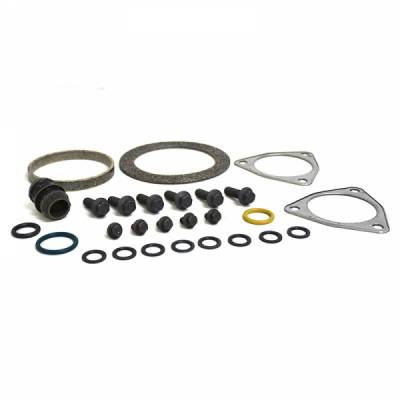 TURBO UPGRADES - TURBO COMPONENTS & GASKETS - Ford/Motorcraft - Ford Turbocharger Mounting Gasket Kit