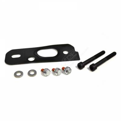 ENGINE PARTS - GASKETS & SEALS - Ford/Motorcraft - Ford Pedestal to Turbo Installation Kit