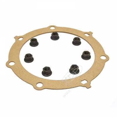 ENGINE PARTS - GASKETS & SEALS - Ford/Motorcraft - Ford Diesel Particulate Filter (DPF) Gasket
