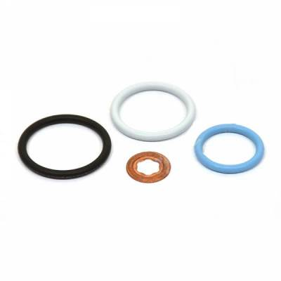 ENGINE & PERFORMANCE - FUEL INJECTION SYSTEM - Ford/Motorcraft - Ford Fuel Injector O-ring Kit
