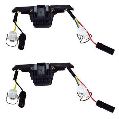 FUEL INJECTION SYSTEM - INJECTORS - Ford/Motorcraft - Ford Injector Wiring Harness