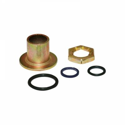 ENGINE PARTS - GASKETS & SEALS - Ford/Motorcraft - Ford Injection Pressure Regulator Valve (IPR) Seal Kit 4C3Z-9C977-AA