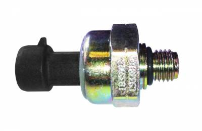 ENGINE & PERFORMANCE - FUEL INJECTION SYSTEM - Ford/Motorcraft - Ford Injection Control Pressure Sensor 3C3Z-9F838-EA